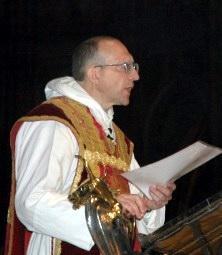 fr. Louis-Marie de Blignières