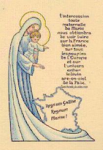Reine de France